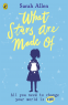 Cover Image: What Stars Are Made Of