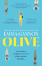 Cover Image: Olive