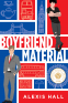 Cover Image: Boyfriend Material