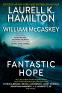 Cover Image: Fantastic Hope