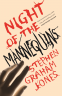 Cover Image: Night of the Mannequins