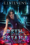 Cover Image: Devil in the Details