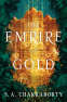 Cover Image: The Empire of Gold