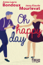 Couverture: Oh Happy Day