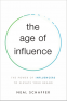 Cover Image: The Age of Influence