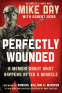 Cover Image: Perfectly Wounded