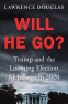 Cover Image: Will He Go?