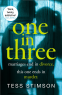 Cover Image: One in Three