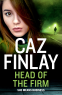 Cover Image: Head of the Firm