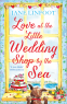Cover Image: Love at the Little Wedding Shop by the Sea