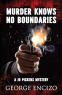 Cover Image: Murder Knows No Boundaries