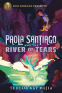 Cover Image: Paola Santiago and the River of Tears