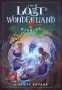 Cover Image: The Lost Wonderland Diaries