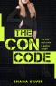 Cover Image: The Con Code