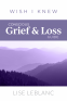 Cover Image: Conscious Grief & Loss Guide