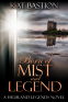 Cover Image: Born of Mist and Legend