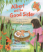 Cover Image: Albert and the Good Sister