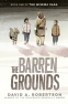 Cover Image: The Barren Grounds