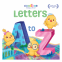Cover Image: Letters A to Z