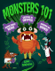 Cover Image: Monsters 101