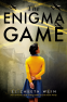Cover Image: The Enigma Game