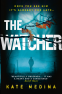 Cover Image: The Watcher