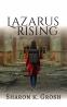Cover Image: Lazarus Rising