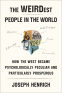 Cover Image: The WEIRDest People in the World