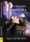 Cover Image: Pursuing Pandora