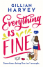 Cover Image: Everything is Fine