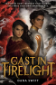 Cover Image: Cast in Firelight
