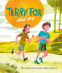 Cover Image: Terry Fox and Me
