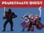 Cover Image: Penultimate Quest