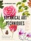 Cover Image: Botanical Art Techniques