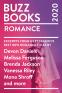 Cover Image: Buzz Books 2020: Romance
