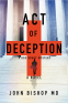 Cover Image: Act of Deception