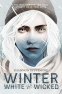 Cover Image: Winter, White and Wicked