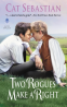 Cover Image: Two Rogues Make a Right