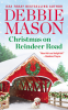 Cover Image: Christmas on Reindeer Road
