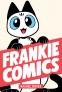 Cover Image: Frankie Comics