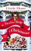 Cover Image: The Twelve Dogs of Christmas