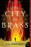 Cover Image: The City of Brass