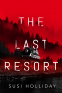Cover Image: The Last Resort