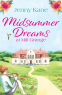 Cover Image: Midsummer Dreams at Mill Grange