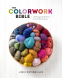 Cover Image: The Colorwork Bible