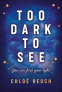 Cover Image: Too Dark To See