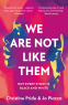 Cover Image: We Are Not Like Them
