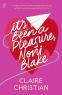 Cover Image: It's Been a Pleasure, Noni Blake