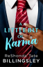 Cover Image: A Little Bit of Karma