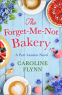 Cover Image: The Forget-Me-Not Bakery